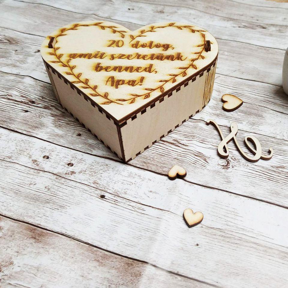 Szeretet doboz